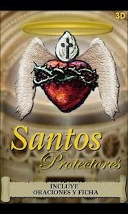 Mis Santos- screenshot thumbnail
