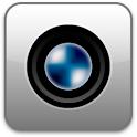 tiny Silent Camera logo