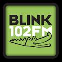Blink 102 FM icon