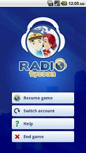 Radio Tycoon- screenshot thumbnail
