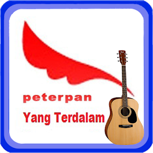 Chord Gitar Peterpan Yang Terdalam