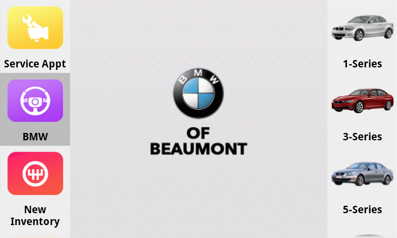BMW of Beaumont  Android Apps on Google Play