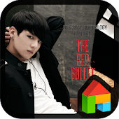 BTS TRB Jung Kook dodol theme