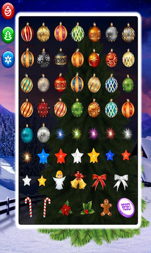【免費休閒App】Christmas Tree Decorating-APP點子