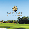Talis Park Golf Club icon