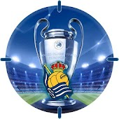 Real Sociedad Clock