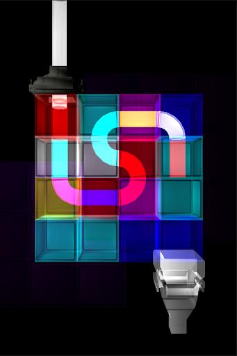 RGB Labyrinth FULL