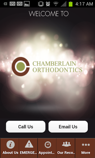 Chamberlain Orthodontics