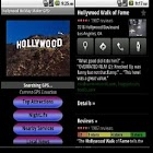 Hollywood Travel Guide GPS icon