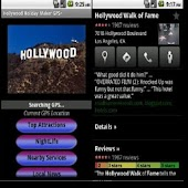 Hollywood Travel Guide GPS