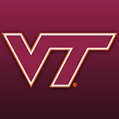 Virginia Tech Live Clock