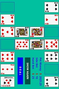 Pai Gow cards- screenshot thumbnail