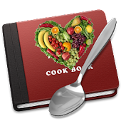 Mobile Portable Cookbook