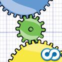 Geared icon