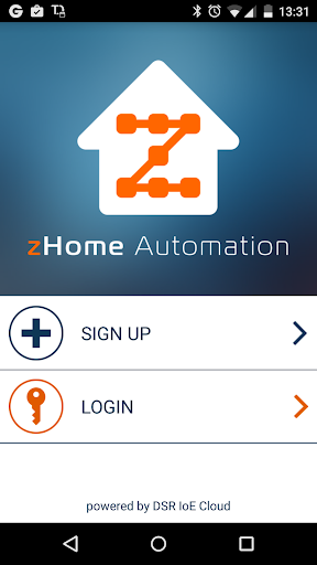 zHome Automation