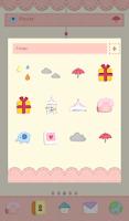 Screenshot of Felt mobile Dodol Theme