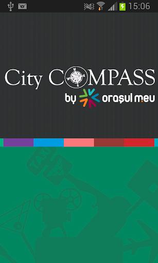 City Compass Romania