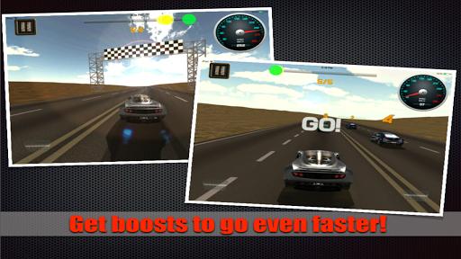 GT SuperCar Racing - Best 3D