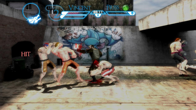 Brotherhood of Violence Ⅱ Screenshot 9