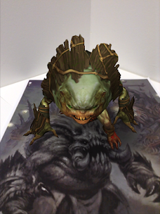 Blizzard AR Viewer - screenshot thumbnail