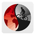 MAPtoBIKE GPS Cycling Tracker icon