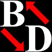 Binary <-> Decimal Converter