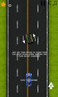 Screenshot of Asphalt Racer