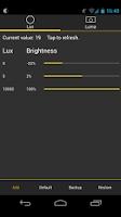 Screenshot of Lux Lite