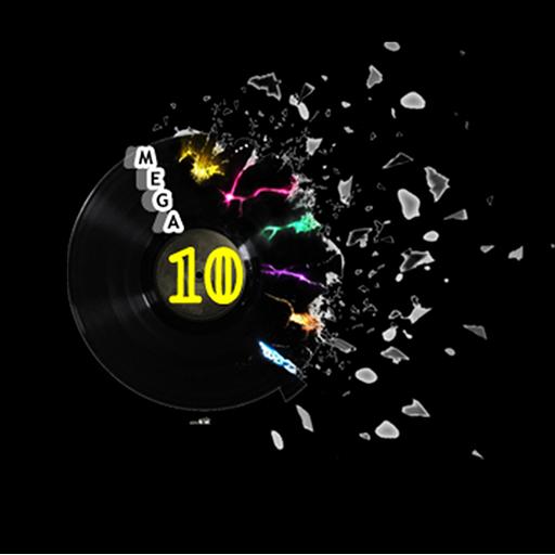 Web Rádio Mega 10 LOGO-APP點子
