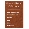 Charlotte Bronte Collection logo