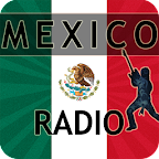 Mexico Radio - With Recording