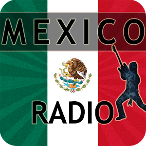 Mexico Radio - With Recording 音樂 App LOGO-APP試玩