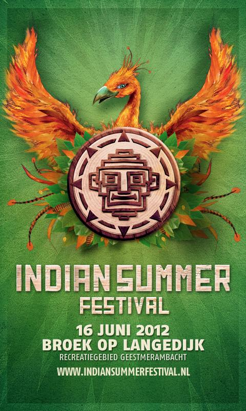 Indian Summer Festival 2012 - screenshot