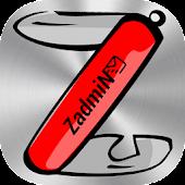 ZadmiN - Zimbra Administration