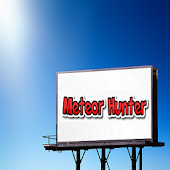 Meteor Hunter