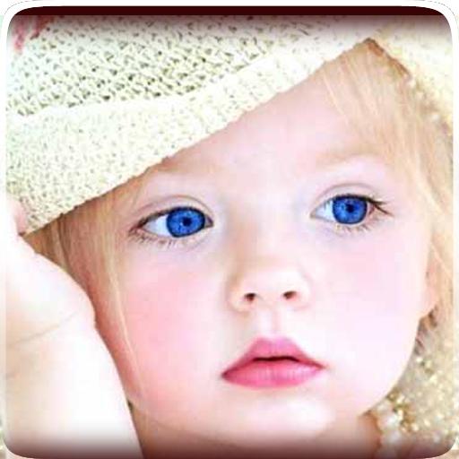 Cute Babies 書籍 App LOGO-APP開箱王
