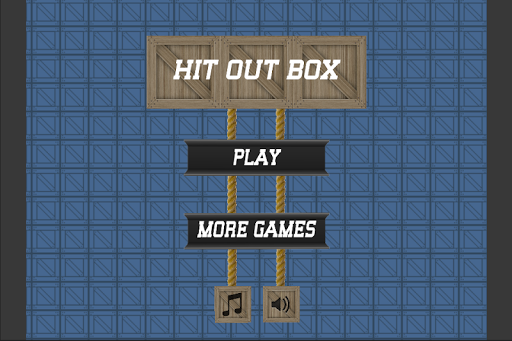 Hit Out Box