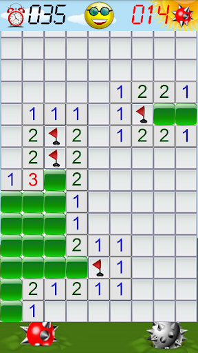 Minesweeper Free HD