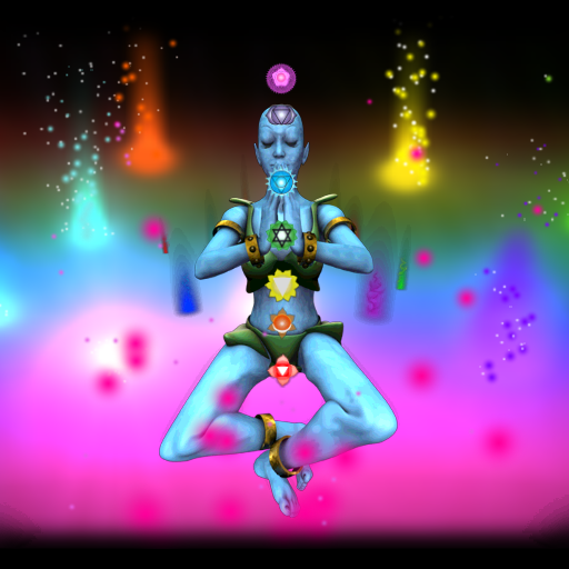 Chakras Live Wallpaper