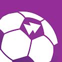 Live Scores – Liverpool logo