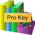 Multi Lang Dictionary Pro Key icon