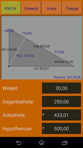 Dreis - Dreieck Kreis u. mehr