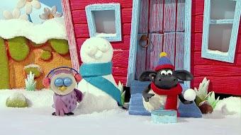 Timmy's Snowball