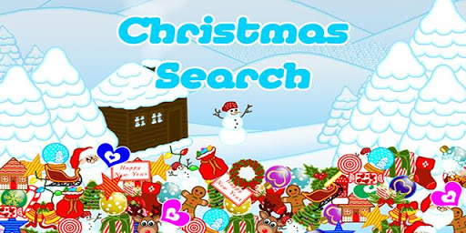 Christmas Search