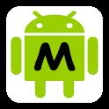 Morseroid logo