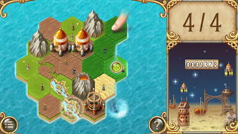 Rocket Island Screenshot 12