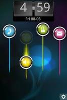 Screenshot of Free Locker