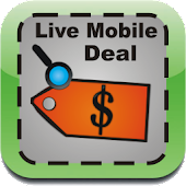Live Mobile Deal And Coupons