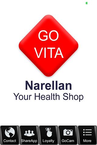Go Vita Narellan