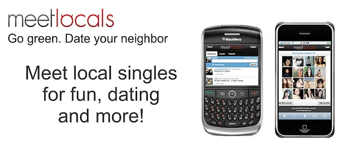 meet local singles mobile